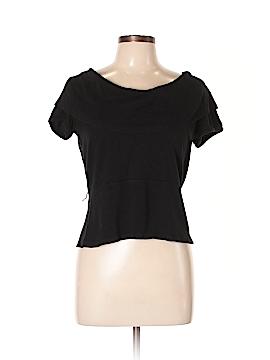 Bette Paige Short Sleeve Top Size L