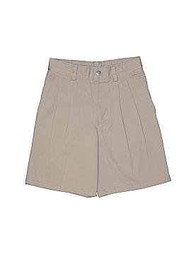 IZOD Khaki Shorts Size 7X