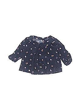 Baby Gap Long Sleeve Top Size 0-3 mo
