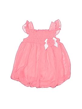 Cuddle Bear Dress Size 18 mo