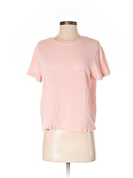Hot Cotton Short Sleeve T-Shirt Size S