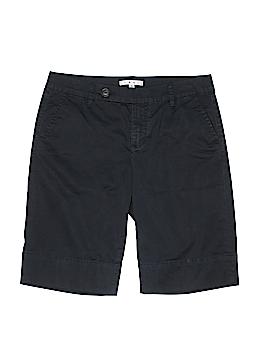 CAbi Khaki Shorts Size 8