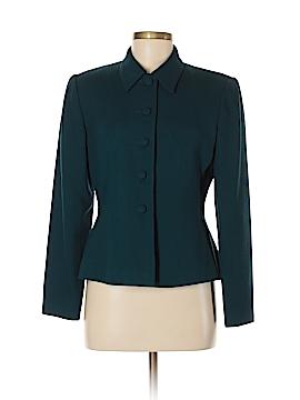 Kasper for A.S.L. Wool Blazer Size 6