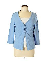 Talbots Women Cardigan Size M (Petite)