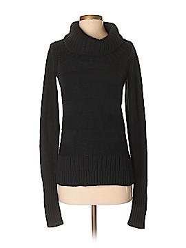 DKNY Jeans Turtleneck Sweater Size XS