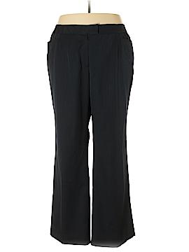 Tahari Dress Pants Size 24W (Plus)