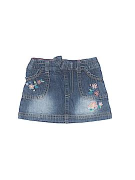 Healthtex Denim Skirt Size 18 mo