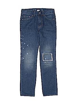 Crewcuts Jeans Size 8 (Slim)