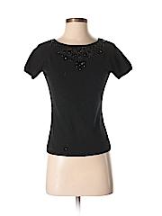 Robert Rodriguez Women Cashmere Pullover Sweater Size M