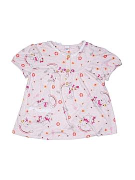 Winnie the Pooh Short Sleeve Henley Size 130 (CM)