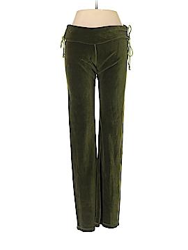 Indah Velour Pants Size XS