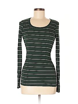 H by Bordeaux Long Sleeve T-Shirt Size M