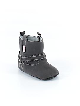 Esprit Booties Size 6-12 mo