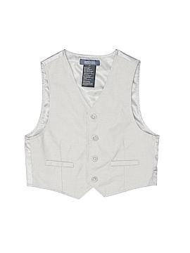 Kenneth Cole REACTION Tuxedo Vest Size 3T