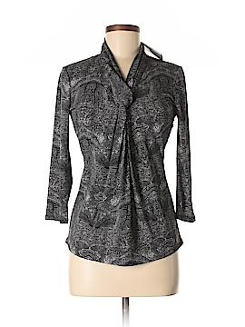 Grace 3/4 Sleeve Blouse Size S