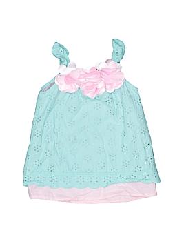 Nannette Dress Size 18 mo