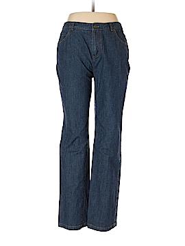 Ellen Tracy Jeans Size 10 (Petite)