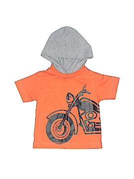Gerber Short Sleeve T-Shirt Size 12 mo