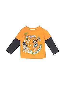 Nickelodeon Long Sleeve T-Shirt Size 12 mo