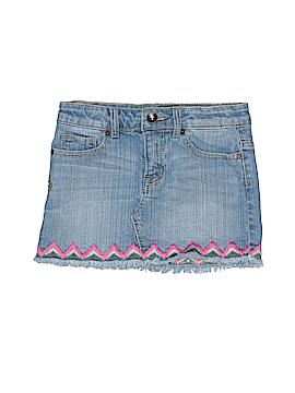 Lucky Brand Denim Skirt Size 7
