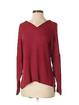 KLD Signature Long Sleeve Blouse Size S