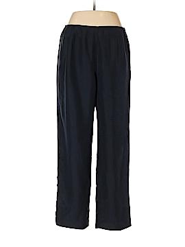 Talbots Silk Pants Size 14