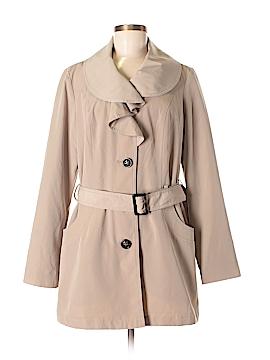 Cynthia Rowley Coat Size M