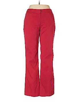 Isaac Mizrahi for Target Khakis Size 10