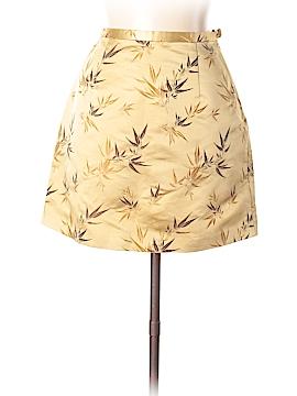 Vivienne Tam Casual Skirt Size Med (2)