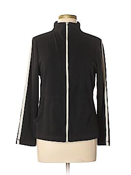 Josephine Chaus Track Jacket Size L