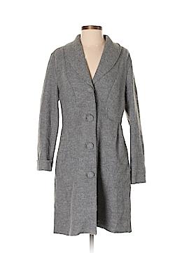 Tsd by Stella Carakasi Wool Coat Size S