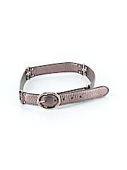 Cole Haan Women Leather Belt Size S