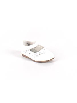 Teeny Toes Flats Size 1