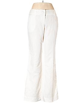 Promod Linen Pants Size 8