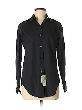 Lauren by Ralph Lauren Long Sleeve Button-Down Shirt Size 4