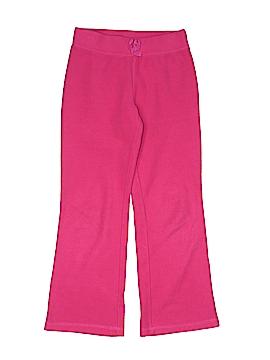 The Children's Place Fleece Pants Size 6 - 7