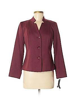 Pendleton Wool Blazer Size 4 (Petite)