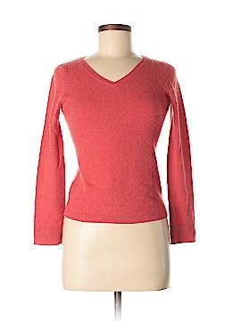 J. Crew Cashmere Pullover Sweater Size XS (Petite)