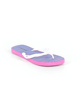 Joe Boxer Flip Flops Size 5-6