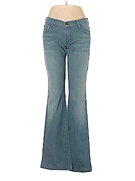 James Cured by Seun Jeans 30 Waist