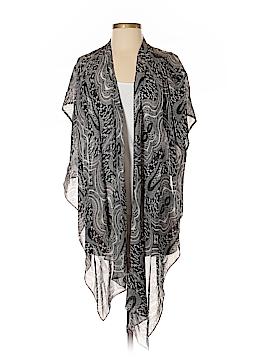 Hinge Silk Cardigan Size XS