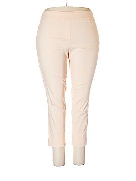 Cynthia Rowley for Marshalls Casual Pants Size 18W (Plus)