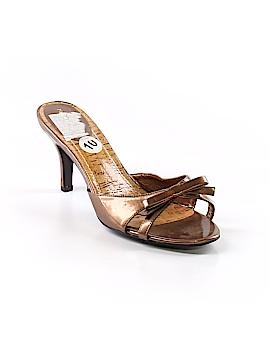 Madeline Stuart Mule/Clog Size 10