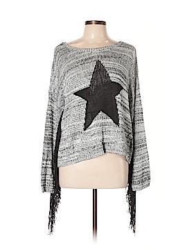 Volcom Pullover Sweater Size L