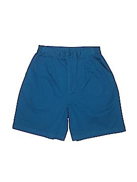 Kim Rogers Khaki Shorts Size 10