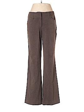 7th Avenue Design Studio New York & Company Dress Pants Size 4 (Tall)