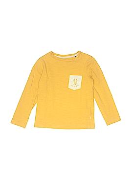 Okaidi Long Sleeve T-Shirt Size 4