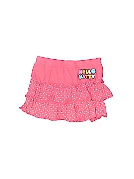 Hello Kitty Skort Size 24 mo