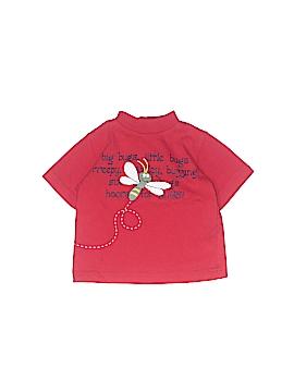 B.T. Kids Short Sleeve T-Shirt Size 6-9 mo
