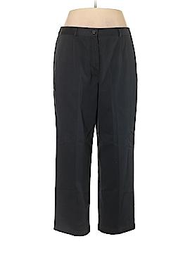 L.L.Bean Dress Pants Size 18 (Plus)